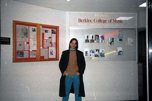 Fotos de Clases de guitarra electrica metodo berklee 4