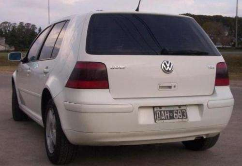 Fotos de Golf tdi `99 aleman 4