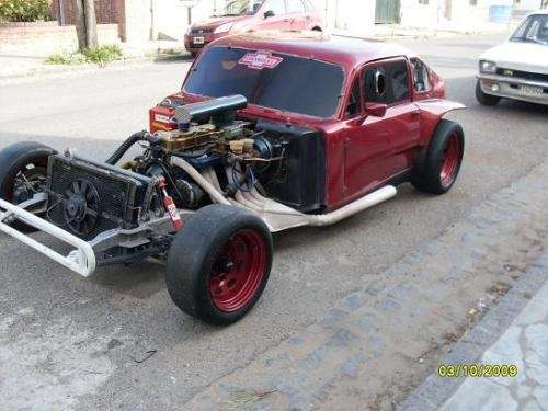 Coupe chevy inperdible
