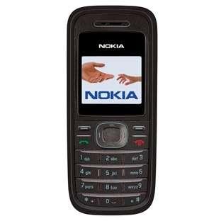 Nokia 1200 nuevo precio de regalo solo $120