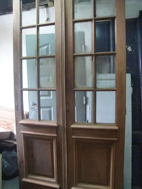 Fotos de puertas antiguas good pero adems puedes sacarle for Espejos con puertas viejas