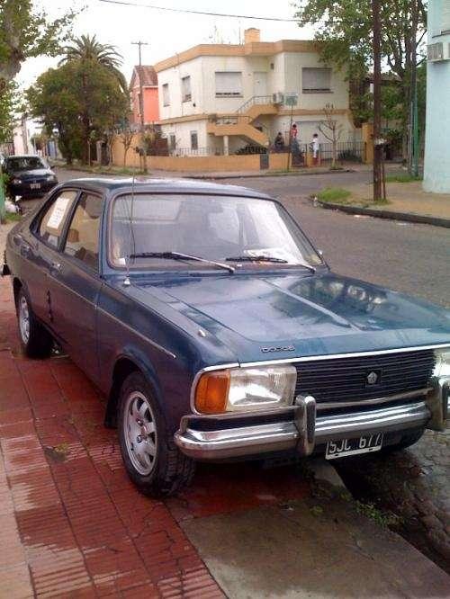 Dodge 1500 1978 muy bueno 4 cubiertas nuevas