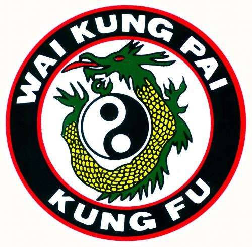 Artes marciales - wai kung pai kung fu