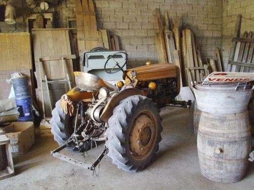 Tunuyan oferta combo maquinaria agricola
