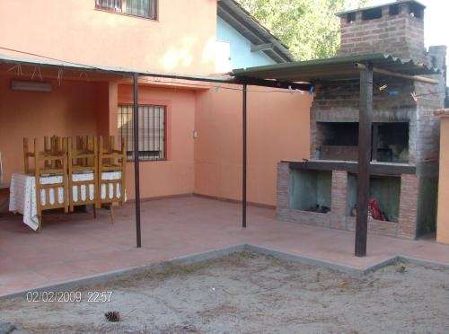 Villa gesell, alq. casa con internet