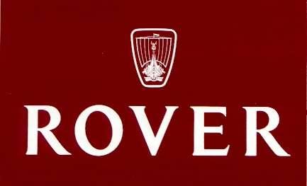 Rover repuestos y accesorios