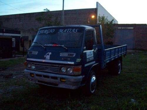 Vendo camion yue-jin 1998