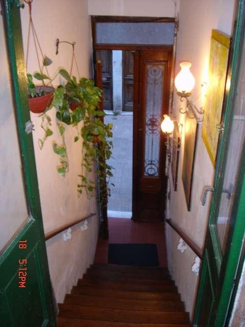 Alquiler de habitación para señoritas hostel zona almagro