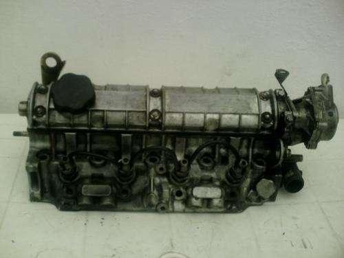 Fotos de Tapa de cilindro r19 diesel 2