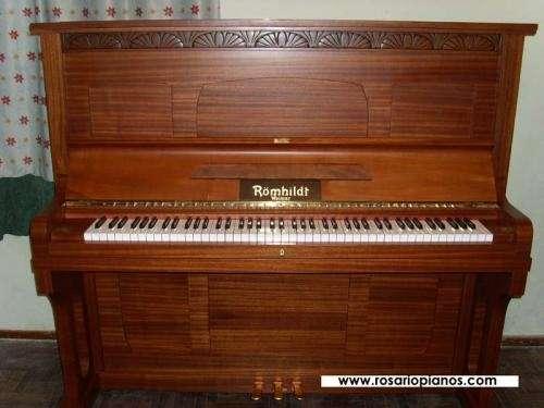 Rosario pianos