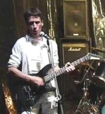 Curso inicial de guitarra
