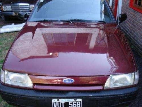 Vendo ford galaxy 95 2.0i con carburador