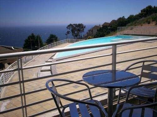 Costa pacifico reñaca-viña del mar apartamento nuevo