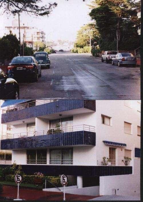 Fotos de Alquilo apartamento punta del este 1