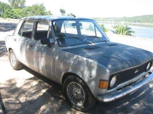 Fiat 128 gran precio