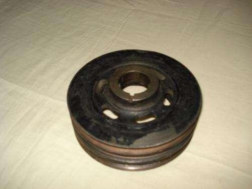 Repuestos volvo - polea de cigueñal - soportes de motor y caja - bujes - caños de agua - vulcanizados