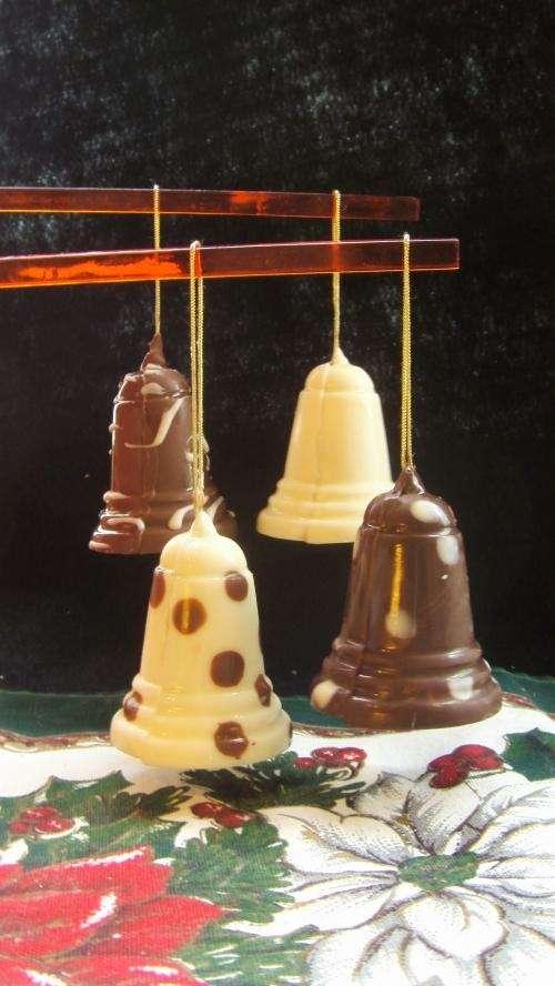 Fotos de Showroom de golosinas y chocolates de navidad 2
