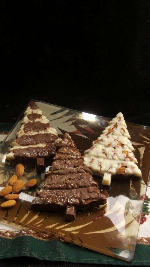 Fotos de Showroom de golosinas y chocolates de navidad 4