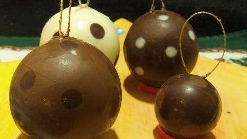 Fotos de Showroom de golosinas y chocolates de navidad 3