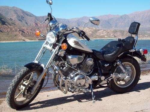 Yamaha virago xv750 impecable
