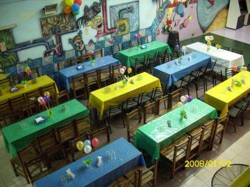 Fotos de Venta fondo de comercio salon de fiestas infantiles pelotero ramos mejia lomas d 3