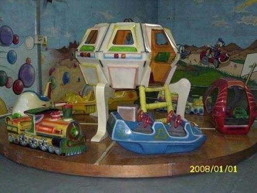 Fotos de Venta fondo de comercio salon de fiestas infantiles pelotero ramos mejia lomas d 4