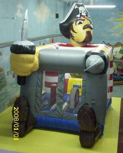 Fotos de Venta fondo de comercio salon de fiestas infantiles pelotero ramos mejia lomas d 2