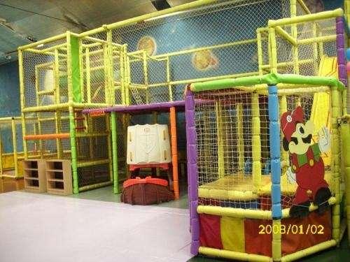 Fotos de Venta fondo de comercio salon de fiestas infantiles pelotero ramos mejia lomas d 1