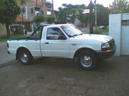 Ford ranger 01 c/s pto.x saveiro disel