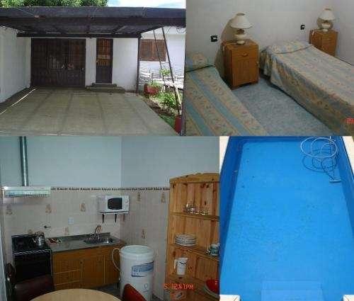 Casa para 9/personas 7/p, dep 5/p 4/p 7/p en villa carlos paz