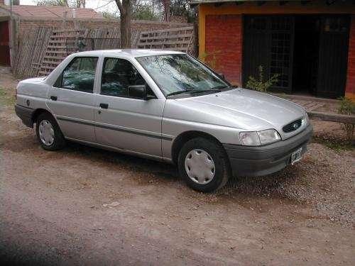 Vendo ford orion 96