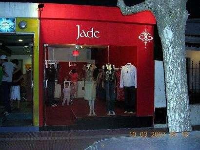 Equipamiento para local de ropa