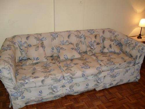 Vendo sillon cama