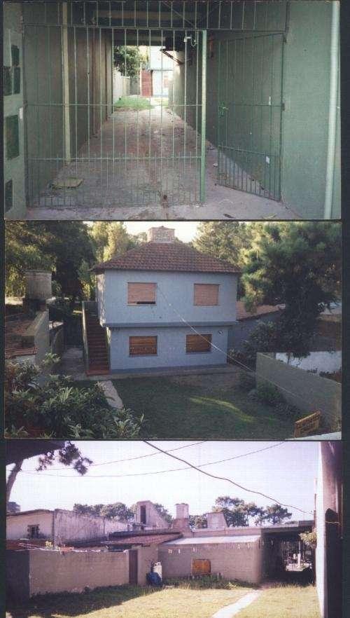 Alquilo casas en v gesell de 2 y 3 amb con garage