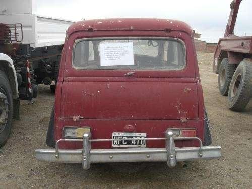 Fotos de Vendo auto antoguo 3