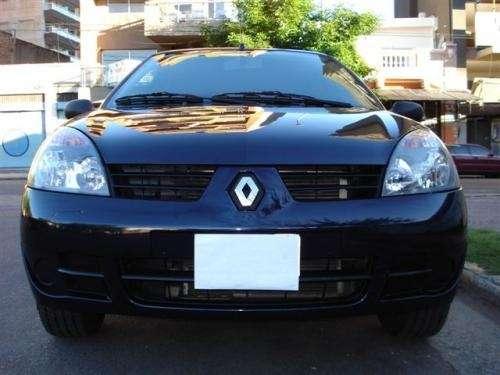 Renault clio 2 1,2 16 v pack plus 2008 11 000 km