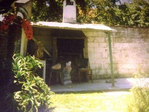 Alquiler mar del plata casa 3 ambientes parrilla jardin dueño