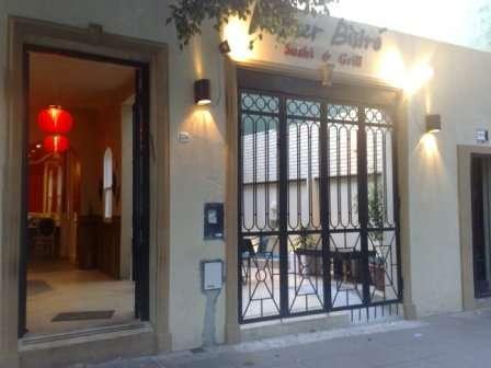 Dueño vende fondo comercio restaurante palermo