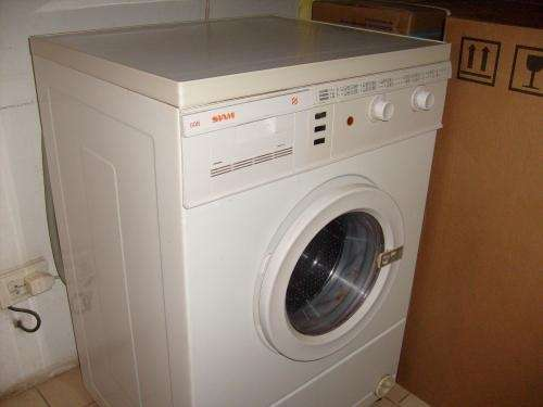 Vendo lavarropas automatico siam