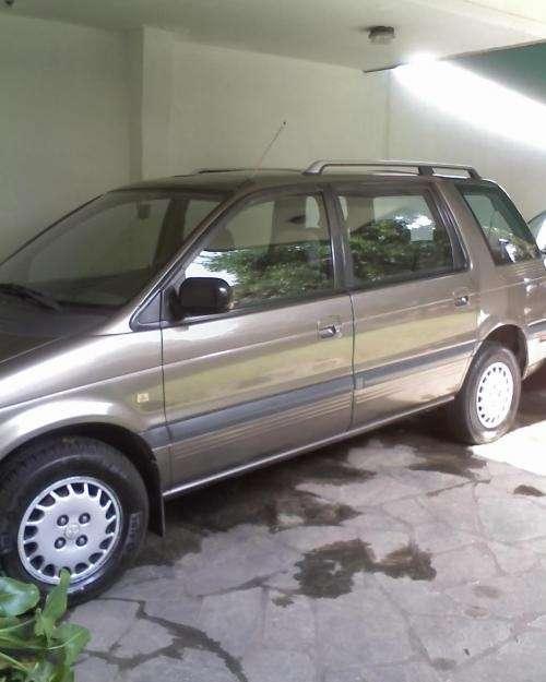 Vendo mitsubishi space wagon glx 2.4 break 1992