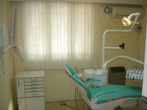 Alquilo consultorio odontologico full + estrenar pb a la calle - $ 1600 fijo mensual