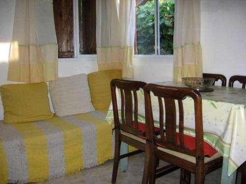 Temporada 2010 - alquilo casas de 2 amb tipo ph en san bernardo