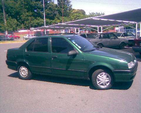 Vendo auto renault 19