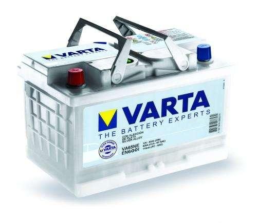 Baterias para autos varta willard optima freedom-estacionaria