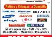 Reparacion tv plasma ; tv oled ; tv lcd ; philips…