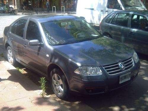 Volkswagen bora 2.0 mod 2008 full full - mar del plata