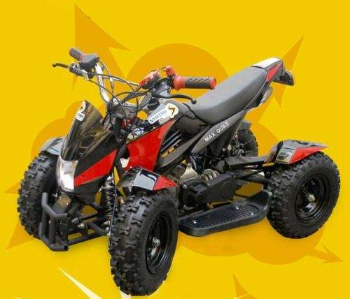 Mini cuatriciclo minimoto bicimoto pre-venta! www.santinimotor.com 0810-77-72684