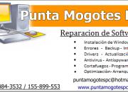Reparaciòn de Software Mar del Plata