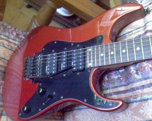 Vendo guitarra electrica jackson performer ps1