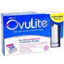 Test de ovulacion personal reutilizable ovulite